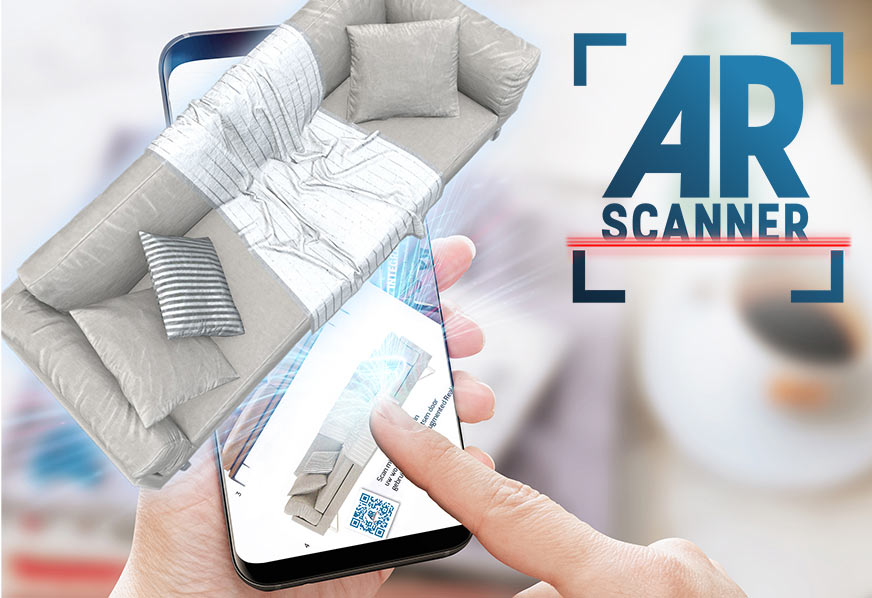 AR Scanner