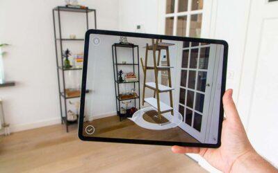 Zo gebruik je Augmented Reality in je marketing strategie