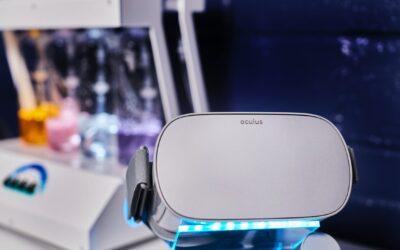 Verschillende toepassingen voor een Augmented Reality bril in jouw branche